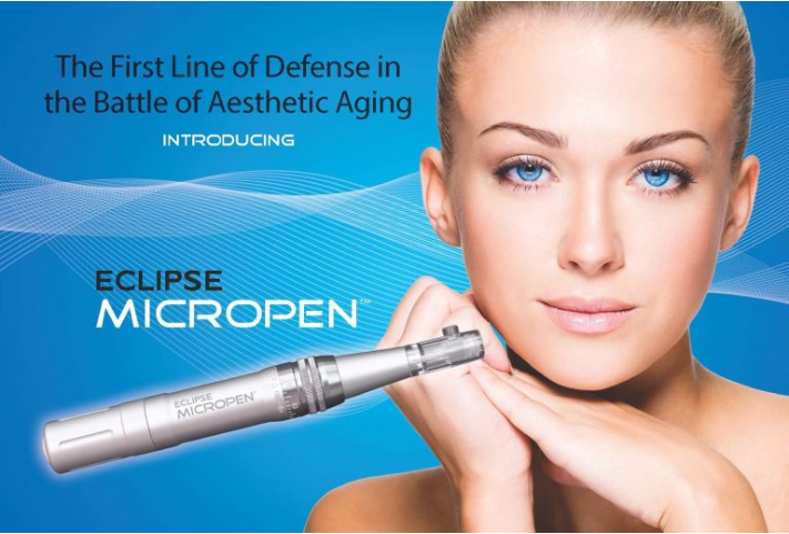 Microneedling Chicago
